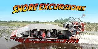 Excursions Park Shore Everglades At Holiday
