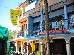 Anjuna 2 Beach House Fisherman Guest House Baga India Bookingcom
