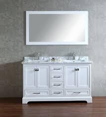 gray double sink bathroom vanity. 60 double sink bathroom vanity part - 36: default_name gray