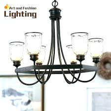 chandelier replacement glass cups extraordinary chandelier replacement glass outdoor