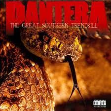 <b>Pantera: The Great</b> Southern Trendkill Album Review | Pitchfork