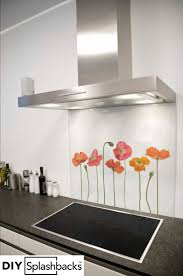 Designer Kitchen Splashbacks 57 Best Images About Kitchen Splashbacks On Pinterest Bird