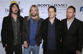 Foo fighters is an american rock band formed in seattle, washington in 1994. Foo Fighters Documentary A Plug For New Album Reuters