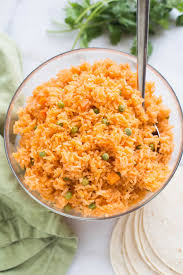 authentic mexican rice. Fine Authentic Authentic Mexican Rice For U