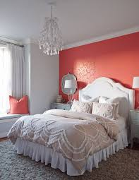 Small Picture Best 25 Coral walls bedroom ideas only on Pinterest Coral