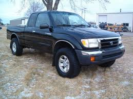 Toyota Tacoma In Wisconsin For Sale ▷ Used Cars On Buysellsearch