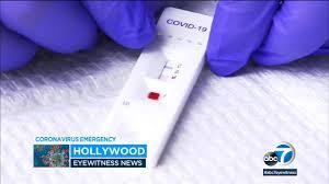 coronavirus some socal doctors to