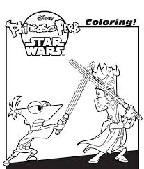Small Picture phineas and ferb coloring pages 100 images phineas and ferb