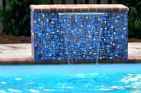 pool tiles mosaic glass tile mosaic pool fountain swimming pool mosaic tiles sydney