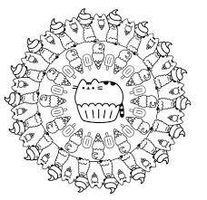 Disegni Da Colorare Bambini Mandala