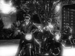 black leather jackets twilight zone t v episode 186 jan 1964 the black leather jackets we added enhancements to the audio and app 25 min