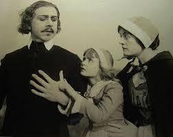 the scarlet letter 1917 film