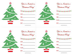 Party Invites Templates Free Amazing Christmas Lunch Invitation Templates Free For Party