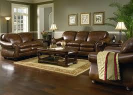 Living Room Paint Colors With Brown Furniture What Wall Color Goes Best With Dark Brown Furniture House Decor