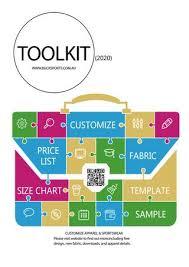 Bucksports Custom Apparel Toolkit By Bucksports Issuu