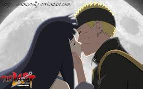 In what episode does Naruto ask Hinata out? - Quora