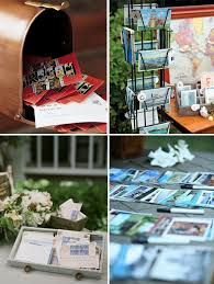 best 25 postcard guestbook ideas on pinterest diy guest books Zoo Wedding Guest Book vintage postcards and an antique mailbox present a wonderful alternative to the standard sign in guest postcard guestbookguestbook ideaswedding Elegant Wedding Guest Books