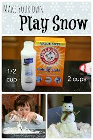 play snow sensory activity by huckleberry love huckleberry life awesome idea
