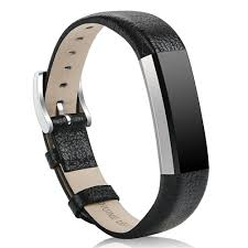 hagibis leather bands are compatible with both fitbit alta hr and fitbit alta