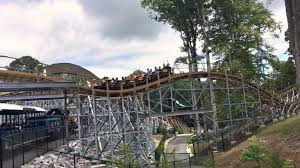 Busch Gardens Williamsburg Attendance Chart A Theme Park Enthusiasts Insider Tips Tricks For Visiting