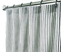 black white striped shower curtain target red and curtains blue gray chevron horizontal s