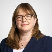 Tracey McDermott - Group Head, Conduct, Financial Crime and ...