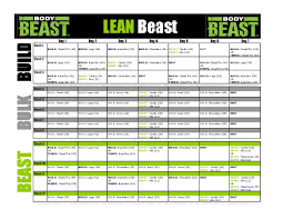 insanity workout schedule calendar workout essentials