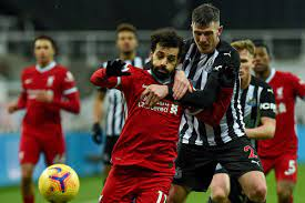 Liverpool vs. Newcastle Live Updates: Lineups, TV Listings, and How to  Watch Online - The Liverpool Offside