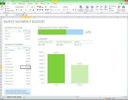 free downloadable budget software download free monthly budget excel template from exceltemplatesinn