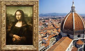 mona lisa italian campaigners demand the louvre in paris hands back painting to its home city of florence daily mail