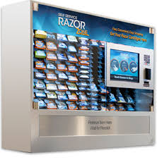 Inventory Vending Machine Gorgeous ZoomSystems Unveils POS InAisle Secure Delivery Machine Articles