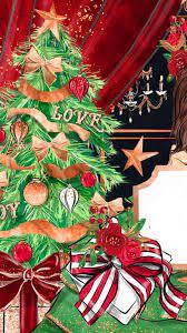 Christmas iPhone Wallpaper - KoLPaPer ...