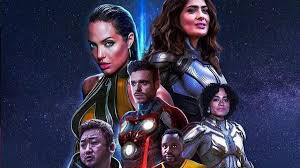 The movie directed by academy award. Eternals Movie 2021 Release Date Cast Story Teaser Trailer First Look Rating Reviews Box Office Collection And Preview