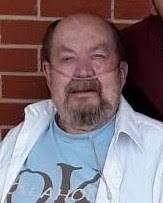 William Parks Obituary - Del City, OK