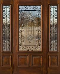 home depot front doors with sidelightsSpectacular Home Depot Front Doors With Sidelights On Wow Home