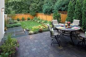 Modern Backyard Design Property Impressive Design