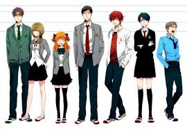 Noragami Height Chart Epicstream