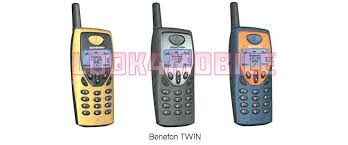 Benefon TWIN - features, technical ...