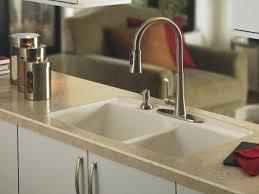 Image Sink Sp0695dropinsinks4x3 Hgtvcom Laminate Kitchen Countertop Hgtv