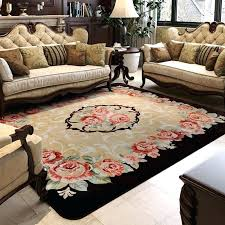 big area rugs for target living room