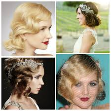 018 elegant bridal hair and makeup s concept hairstyle ideas 1920s inspired beauty impressive full