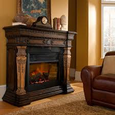 st andrews electric fireplace