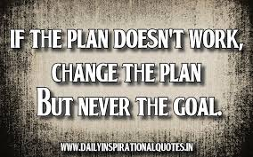 Work Inspirational Quotes If The Work Inspirational Quotes Plan Does Not Change But Never 67