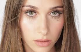 modern 60 s makeup tutorial