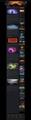 dota 2 game site screenshots