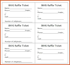 Fundraiser Ticket Template Bbq Templates Free Sample Event