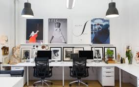 bright office. A Bright Office Expansion For IF Studio