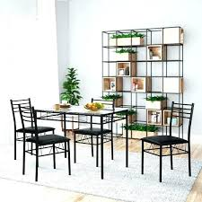 metal dining tables dining tables metal dining table and chairs kitchen sets set glass 4 garden metal dining bernhardt abbot round metal dining table