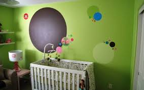colors set nursery grey for blackout fl curtains charming room modern round purple decor wall girl