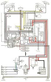 thesamba com type 2 wiring diagrams 1963 usa